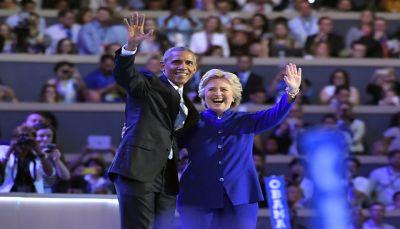 الجمهوريون يفتحون تحقيقين بحق أوباما وهيلاري كلينتون