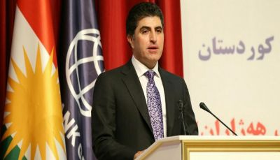حكومة كردستان تقترح تجميد الاستفتاء وبدء حوار مع بغداد