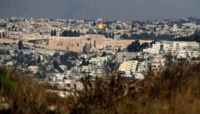 الاحتلال الإسرائيلي توافق على بناء 176 وحدة استيطانية في القدس الشرقية