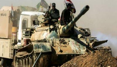العراق يطلق عملياته ضد آخر معاقل تنظيم الدولة في البلاد