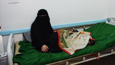 الصليب الأحمر: حالات الكوليرا المحتملة في اليمن وصلت المليون