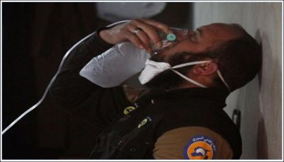 مجلس الأمن يناقش قرارا بعد تحميل الحكومة السورية مسؤولية هجوم بالسارين