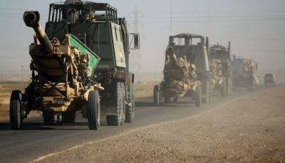 العراق: مفاوضات بين بغداد وإربيل حول انسحاب البشمركة من المناطق المتنازع عليها