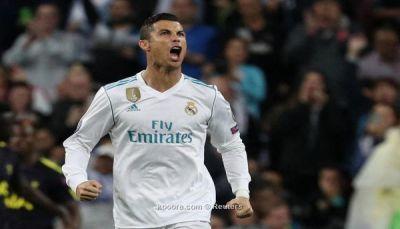 توتر العلاقة بين رونالدو وقائد ريال مدريد