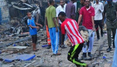 الأمن الصومالي يقتل مسلحين اثنين غداة اعتداء أودى بحياة 14 شخصا