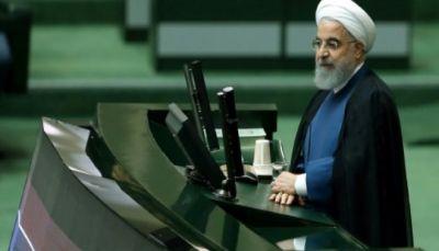 الرئيس الإيراني يقول أن بلاده لن تتخلى عن برنامجها الصاروخي