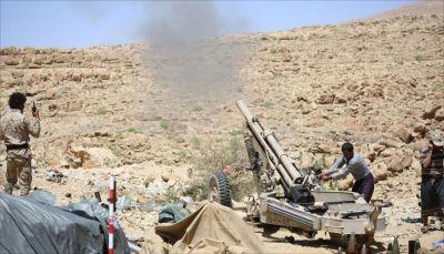 الجيش يعلن مقتل 235 من مسلحي الحوثي وصالح بينهم 20 قيادياً خلال أسبوع
