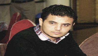 """""""هيثم الشهاب"""".. الثائر الذي بدأ مشواره الصحفي بمواجهة قسرية مع أقبية الحوثيين (بورتريه)"""