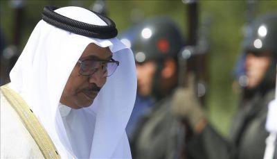 رئيس وزراء الكويت يقدم استقالة حكومته وأمير البلاد يقبل