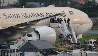 الخطوط الجوية السعودية تستأنف رحلاتها إلى العراق بعد توقف دام 27 عاما
