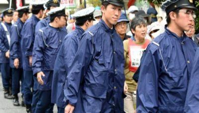 اليابان: العثور تسع جثث في شقة قرب طوكيو اثنتان منها مقطوعتا الرأس