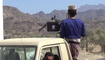 تعز: اغتيال جندي وإصابة آخر برصاص مسلحين مجهولين
