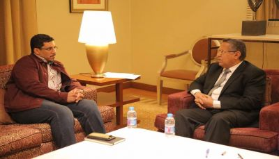 بن مبارك: أمريكا تعُد إنقلاب الحوثي وصالح تدمير للتجربة الديمقراطية في اليمن