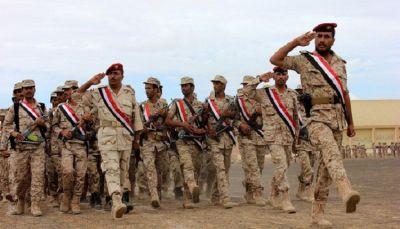 الجيش يلقي القبض على خليتين تتبع مليشيا الحوثي جنوبي مأرب