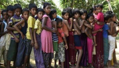 """الأمم المتحدة: أكثر من 3 ملايين شخص يعيشون بلا جنسية حول العالم و""""الروهينغا"""" الضحية الأولى"""
