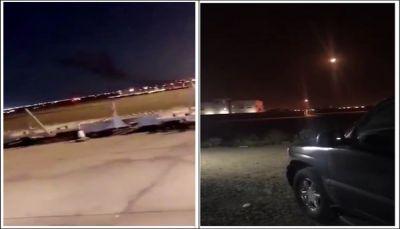 قطر تدين استهداف الرياض بصاروخ بالستي أطلقه الحوثيون