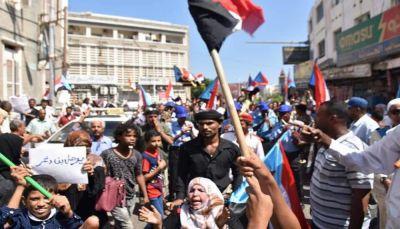 تصعيد الموالين للإمارات بعدن استنساخ لتجربة الحوثيين بصنعاء (تقرير خاص)
