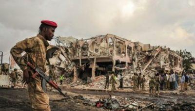 الصومال: الطيران الأمريكي يشن للمرة الأولى غارات ضد الجهاديين