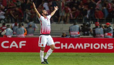 الوداد البيضاوي المغربي بطلًا لدوري أبطال أفريقيا للمرة الثانية بتاريخه