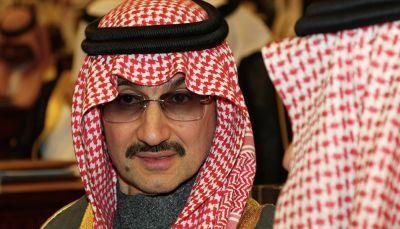 رجل في الأخبار-الأمير الوليد .. صاحب استثمارات بالمليارات حول العالم