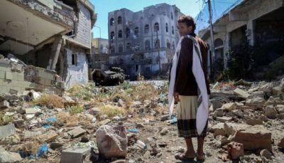"""تعز: قتلى وجرحى بينهم """"امرأة"""" بنيران المليشيات الانقلابية وسط المدينة"""