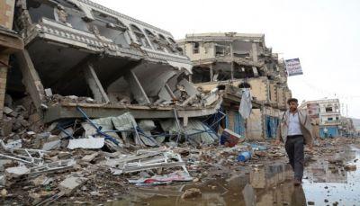 مسؤول أممي: يجب وضع حد للمعاناة المروعة للشعب اليمني بأقرب وقت ممكن