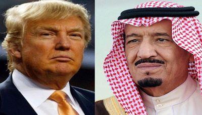 أمريكا تعلن دعمها إجراءات السعودية ضد الحوثيين حلفاء إيران باليمن