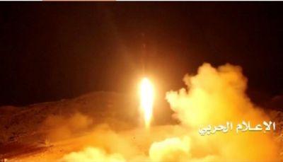 تقرير سري أممي: صواريخ الحوثيين على السعودية من إيران (تفاصيل جديدة)