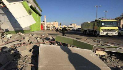 مسؤول سعودي: إصابة أربعة مدنيين بسقوط مقذوفات حوثية على نجران