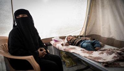 أطباء بلا حدود تطالب التحالف بالسماح لطائراتها بإيصال المساعدات لليمن