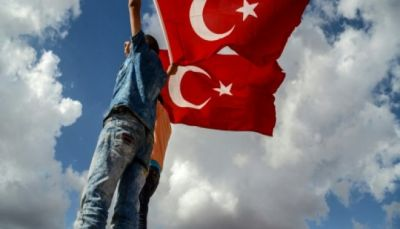 تركيا تعلن استكمال إجراءات إلغاء تأشيرة دخول الاتحاد الأوروبي