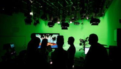 """روسيا تحضر إجراءات لتسجيل وسائل الإعلام الأميركية كـ""""عملاء اجانب"""""""