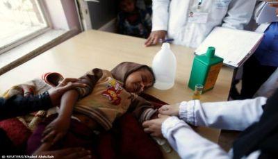اليونيسف: مخزون اليمن من الوقود واللقاح سينفد خلال شهر
