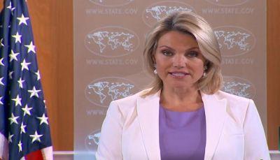 أمريكا تدعو لفتح موانئ اليمن لدخول المساعدات