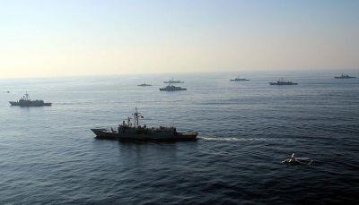 انطلاق مناورات عسكرية ضخمة بين الولايات المتحدة وكوريا الجنوبية