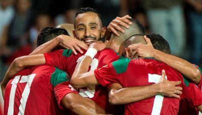 المغرب تتأهل إلى كأس العالم للمرة الخامسة في تاريخها