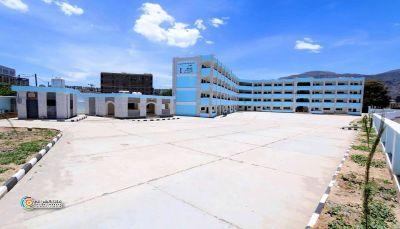 جامعة إب تستولي على مجمع تربوي حديث وصندوق التنمية يهدد بحرمان المحافظة من مشاريعه
