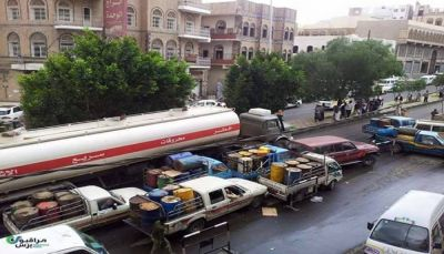 بالوثائق.. الحوثيون يفتعلون أزمة المشتقات بصنعاء لبيع الوقود المستورد بالسوق السوداء (تقرير خاص)