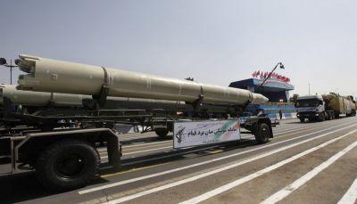 وكالة دولية: السعودية قدمت ملخصا عسكريا لإثبات أن إيران زودت الحوثيين بالصواريخ وطُرق تهريبها (ترجمة خاصة)