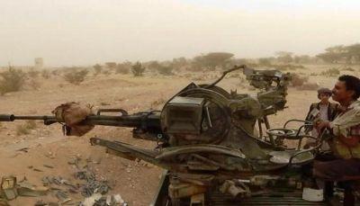 """محافظ الجوف: الجيش يسطر انتصارات تاريخية في """"خب والشعف"""" لاستعادة الدولة"""