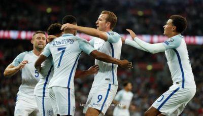 إنجلترا تواجه هولندا وإيطاليا وديا استعدادا لكأس العالم