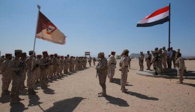 نائب الرئيس: النصر على المليشيا الانقلابية وإنهاء معاناة اليمنيين بات قريباً