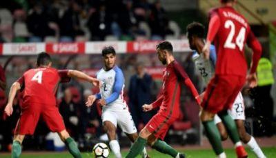 البرتغال من دون رونالدو تتعادل مع الولايات المتحدة