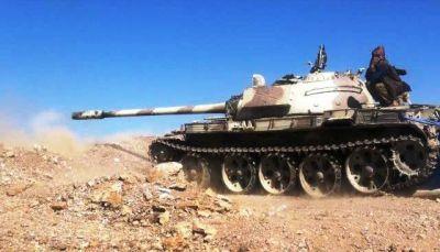 الجوف: قوات الجيش تأسر قيادي ميداني كبير من ميليشيات الحوثي في المتون