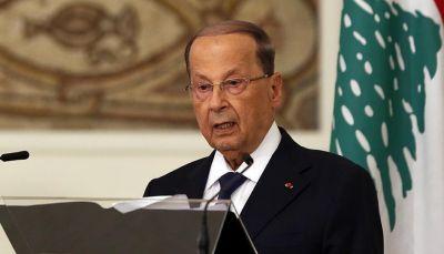 عون: الحريري سيكون في فرنسا السبت قبل أن يعود لبيروت