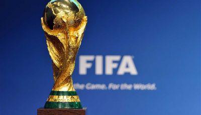 تصنيف المنتخبات المشاركة في كأس العالم 2018