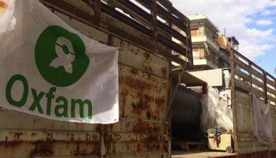 منظمة أممية تدعو أطراف النزاع في اليمن إلى رفع الحصار ووقف إطلاق النار