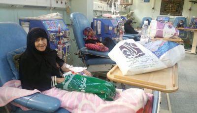 """"""" أنقذونا من الموت"""" ..صرخة آلاف مرضى الغسيل الكلوي في اليمن (تقرير خاص)"""