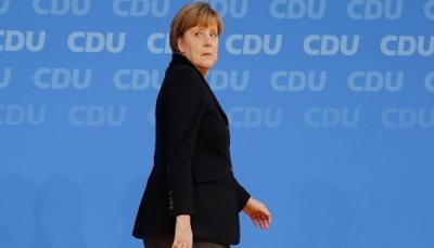 """في رد فعل على تصريحات وزير داخليتها ميركل تقول """"الإسلام يمثل جزءًا من ألمانيا"""""""
