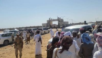 المهرة مكافح التهريب في بوابة اليمن الشرقية (تقرير خاص)